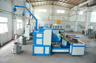 Chiny 70KW Galvanized Wire Packing Machine 12000mm * 11000mm * 3500mm Size firma