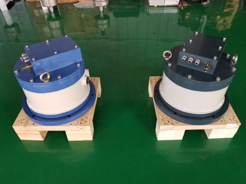 150 L Servo Direct Connection Cable Drawing Machine With Mpa ≥110kgmm2